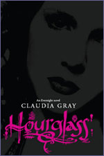 Evernight Book 3: Hourglass by Claudia Gray