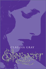 Evernight Book 2: Stargazer by Claudia Gray