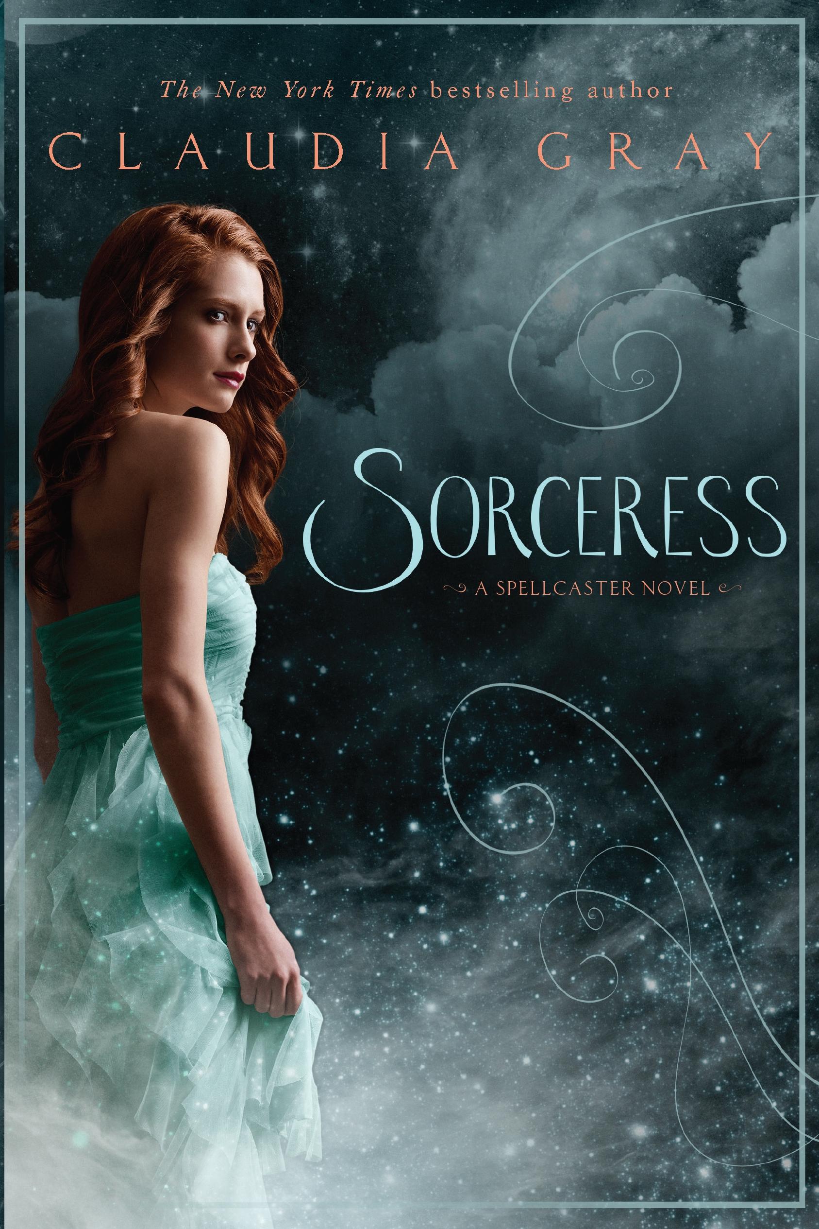 Sorceress c